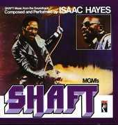 Shaft [Import]