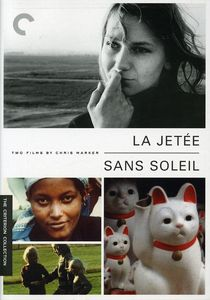 Criterion Collection: La Jetee & Sans Soleil