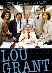 Lou Grant: The Final Season