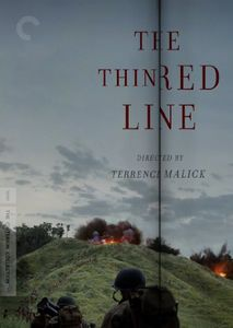 Thin Red Line (Criterion Collection)
