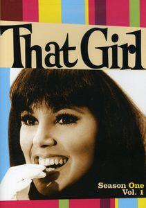 That Girl: Season One V.1