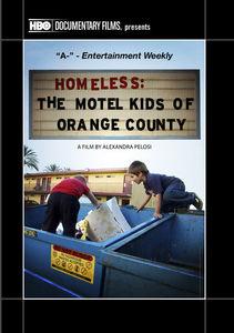 Homeless: Motel Kids of Orange County