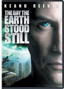 Day the Earth Stood Still (2008)
