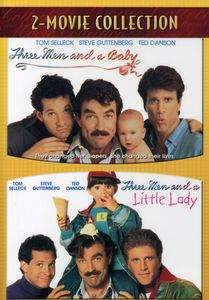 Three Men & a Baby & Three Men & a Little Lady