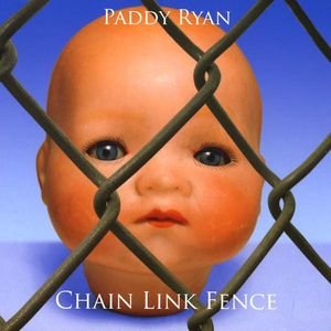 PADDY RYAN - Confinement LINK FENCE