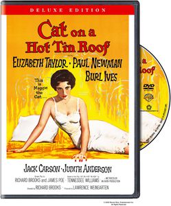 Cat on a Hot Tin Roof-Deluxe Edition