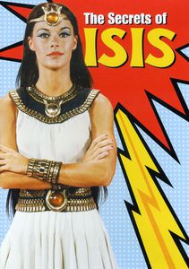 Secrets of Isis