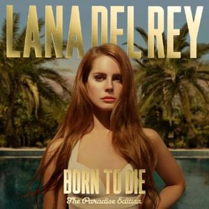 Born to Die [Paradise Super Edition] [Bonus DVD]