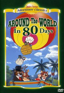 Around the World in 80 Days (1972)