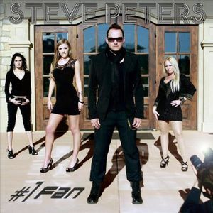 The latest and third album by Steve Peters titled '#1 FAN' is staying true to his past work of electronic euro pop dance. There are also other elements on the album influenced by the 80's euro sound, electro, club, mid-80's synth, lounge and electronic upbeat dance. #1 FAN is a high energy, electronic euro pop dance song reminiscing past popular recording artists such as Depeche Mode, Pet Shop Boys, Cause & Effect and The Cure among others. The second song on the album 'Turn Me Up' is a sexy dee