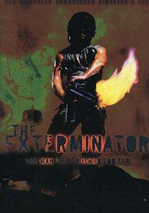 Exterminator (1980)