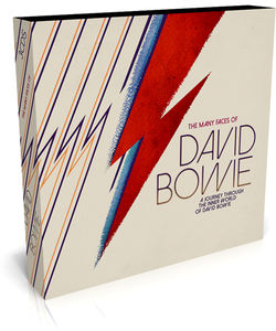 Many Faces of David Bowie / Various -
