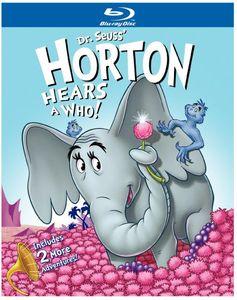 Horton Hears a Who (1970)