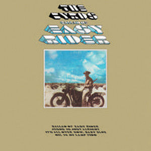 BYRDS - BALLAD OF EASY RIDER (LTD) (OGV) - LP