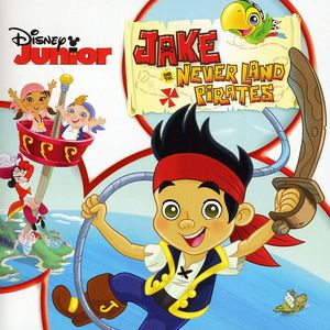 Jake & the Never Land Pirates /  O.S.T.