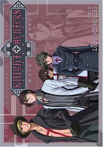 Knight Hunters Eternity 3: Lost Memories
