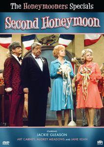 Honeymooners: Second Honeymoon