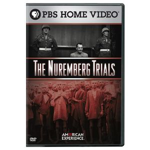 American Experience: Nuremberg Trials