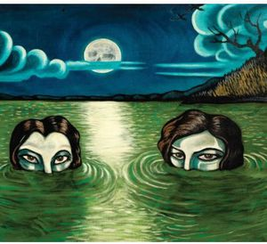 English Oceans - Drive By Truckers