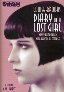 Diary of Lost Girl
