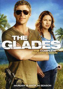 Glades: Season 2
