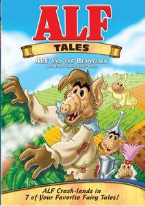 Alf: Tales 1 - Alf & the Beanstalk & Other Classic