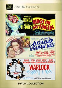 Henry Fonda Set (3 Disc) (dvd)