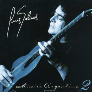Musica Argentina, Vol. 2 (IMPORT) -  Double Naught, 51786