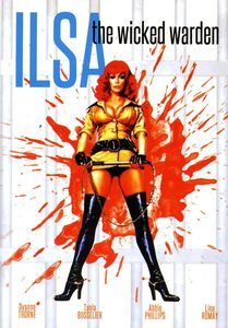 Ilsa Wicked Warden