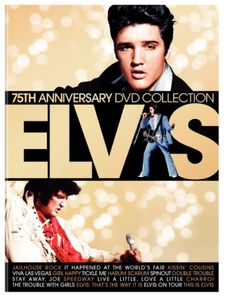 Elvis: 75th Anniversary DVD Collection