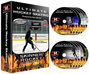 Ultimate Hockey Skating
