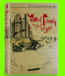 Criterion Collection: Fear & Loathing in Las Vegas