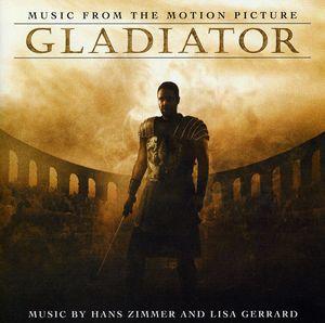 Gladiator (Score) /  O.S.T.