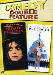 Private Benjamin & Protocol