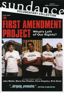 First Amendment Project