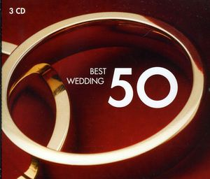 Best Wedding 50 /  Various