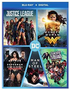 Warner Home Video 1000709008