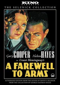 Farewell to Arms (1932)
