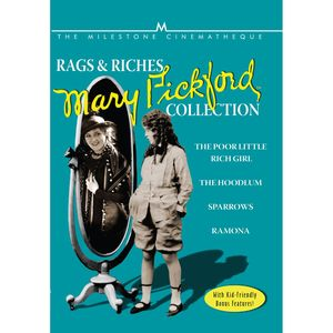 Mary Pickford Rags & Riches Collection
