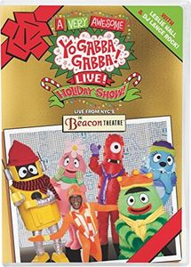 Yo Gabba Gabba: Very Awesome Ygg Live Holiday Show