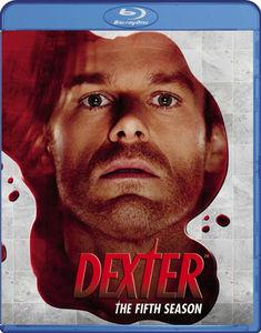 Dexter: Complete Fifth Season