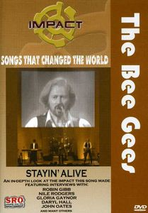 Bee Gees: Stayin Alive