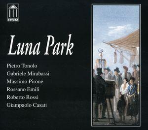 Gabriele Mirabassi ~ Luna Park (new)