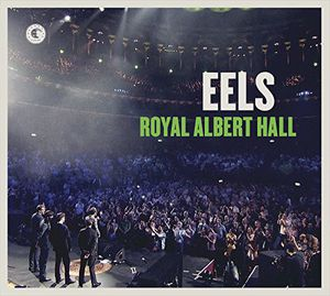Royal Albert Hall - Eels