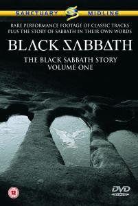 Black Sabbath Story 1