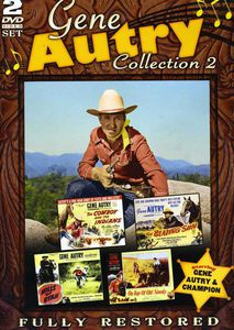 Gene Autry: Collection 2