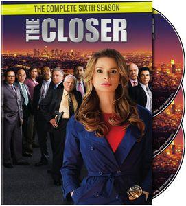 Closer: Complete Sixth Season