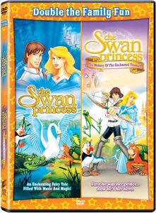 Swan Princess & Swan Princess: Mystery Enchanted