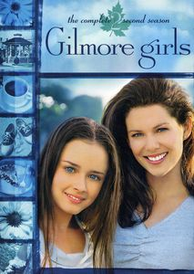 Gilmore Girls: Complete Second Season