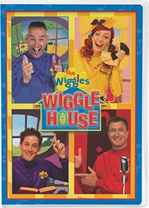 Wiggles: Wiggle House